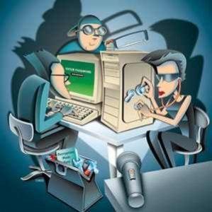beveiligen computer