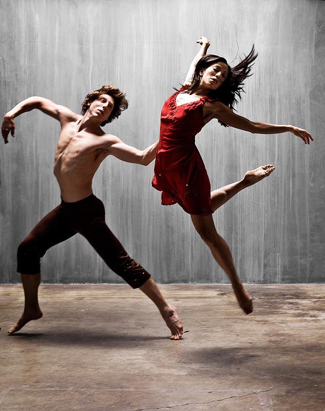 Enschede de dansschool