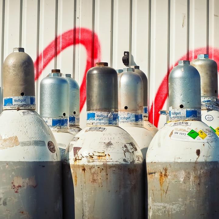 F-gassenverordening