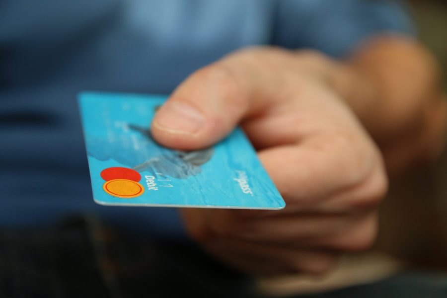 Voordelen van een creditcard